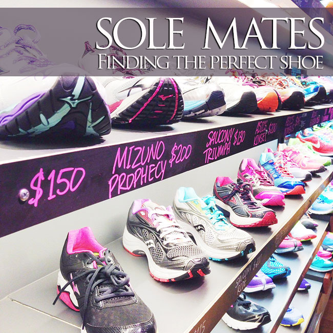 how to find the right best running shoe
