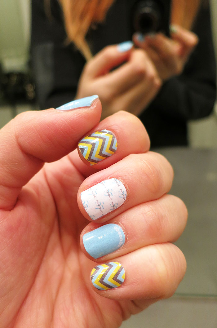 physique 57 jamberry nails