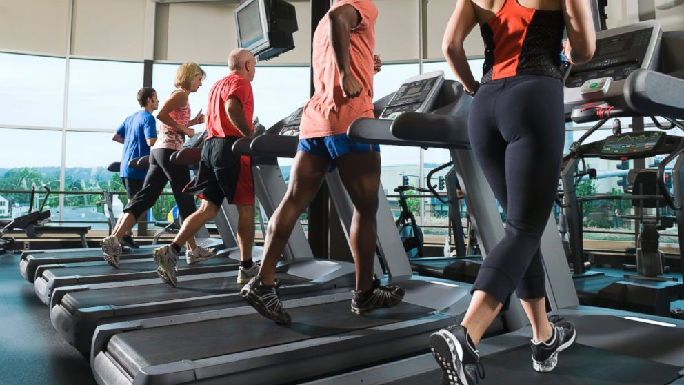 Top 10 Signs of a Good Gym