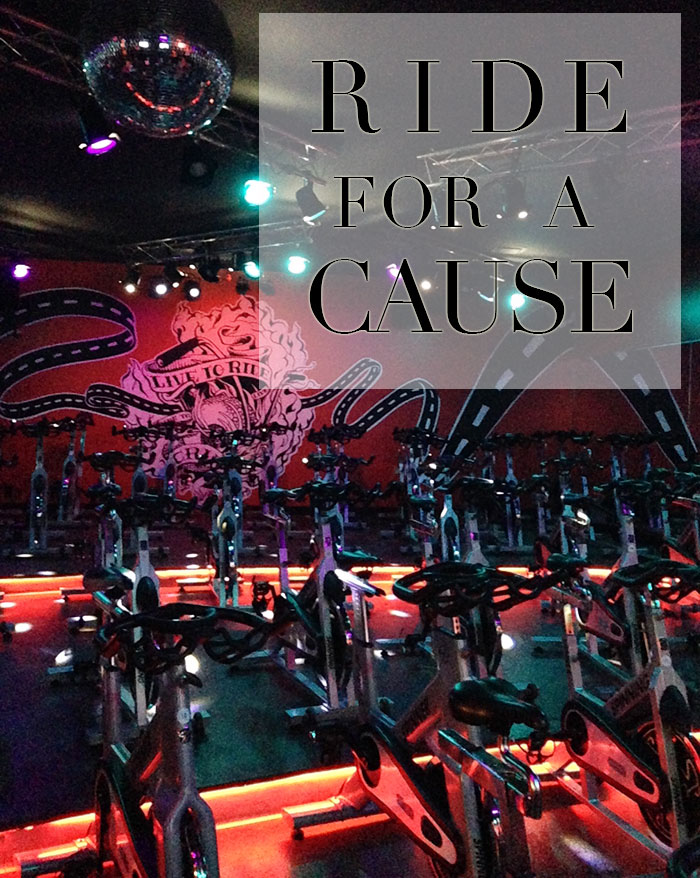 Cycle Karoke at Crunch Fitness 34th Street NYC