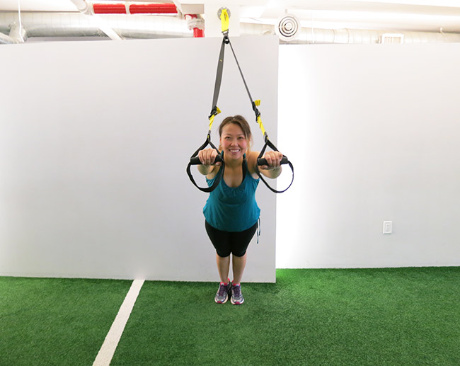 Body Space Fitness NYC review