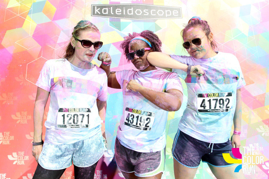 Color Run NYC