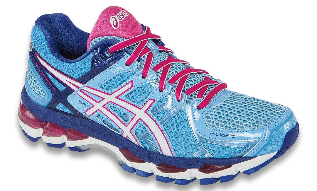 MARATHON UPDATE: TWO WEEKS TO GO & SPECIAL ASICS GIVEAWAY