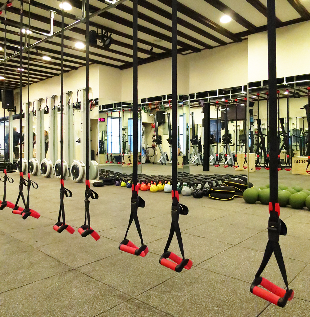 Fit Cell Collective - the CrossFit alternative