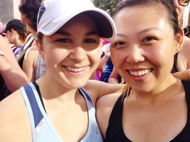Fitness bloggers NYC