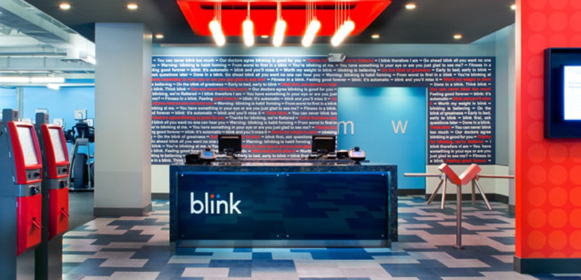 Blink1  LeanGirlsClub  NYC Fitness Blog