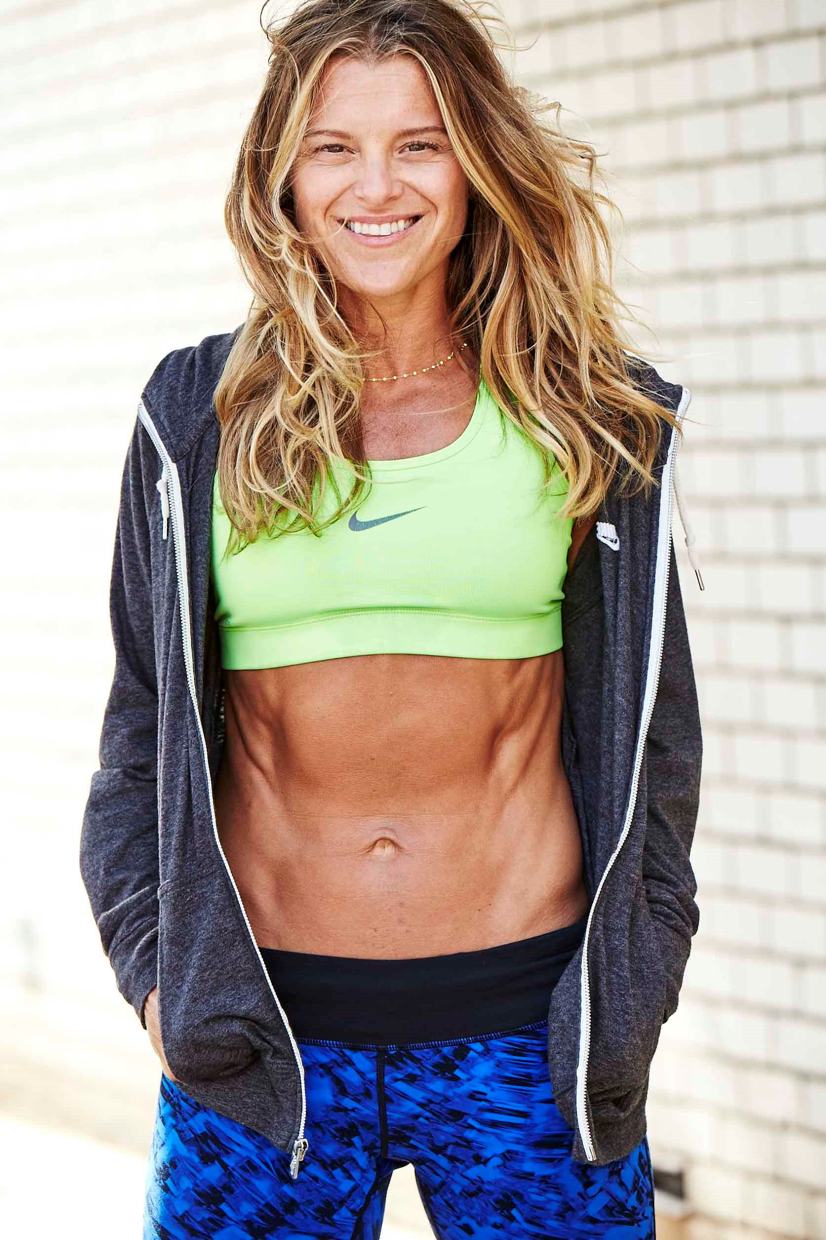 Holly Riling Tips To Stay Physically Fit